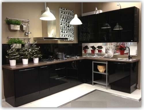 ال آشپزخانه