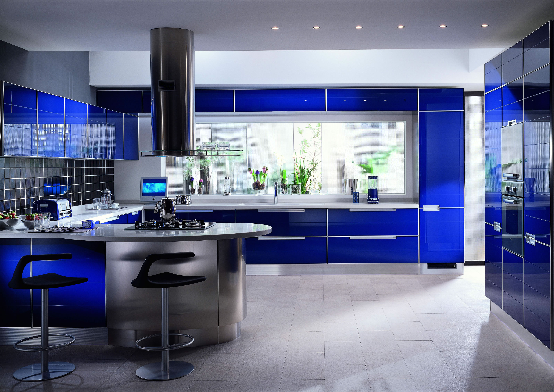 لوکس آشپزخانه